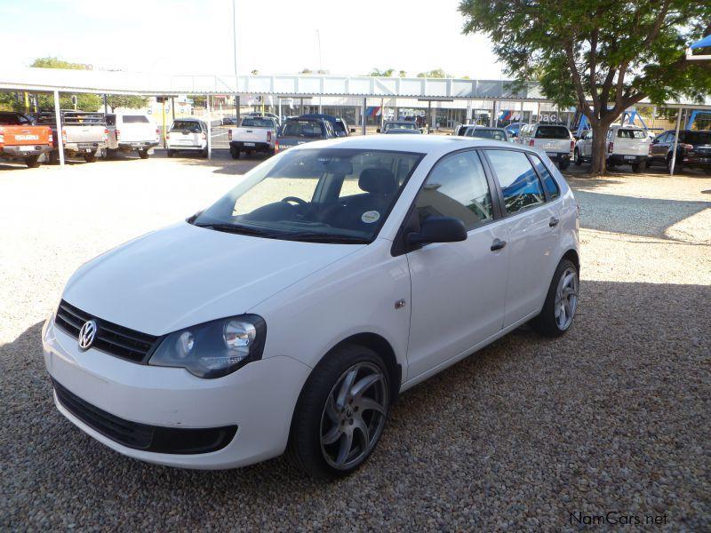 Used Volkswagen Polo 1 6 Trendline 2013 Polo 1 6