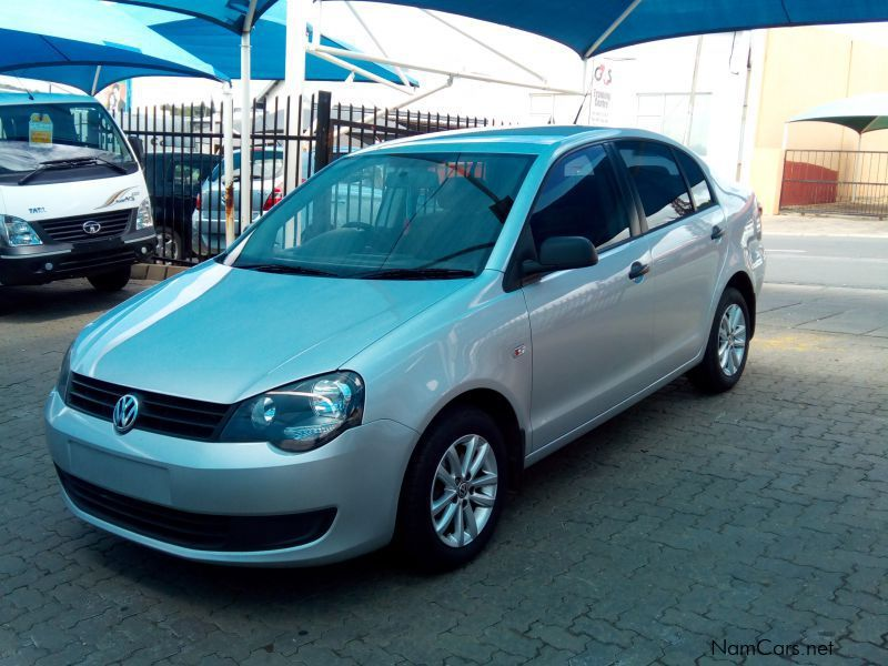used volkswagen polo vivo 1 6 trendline sedan 2013 polo vivo 1 6 trendline sedan for sale. Black Bedroom Furniture Sets. Home Design Ideas