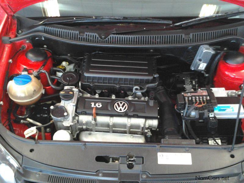 Used Volkswagen Polo Vivo 1 6 Gt