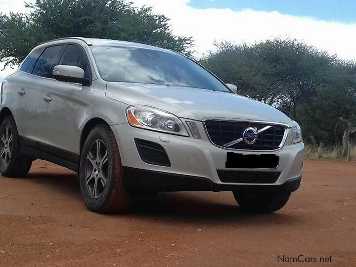 Used Volvo Xc60 Elite A T Local 2013 Xc60 Elite A T Local For Sale Windhoek Volvo Xc60