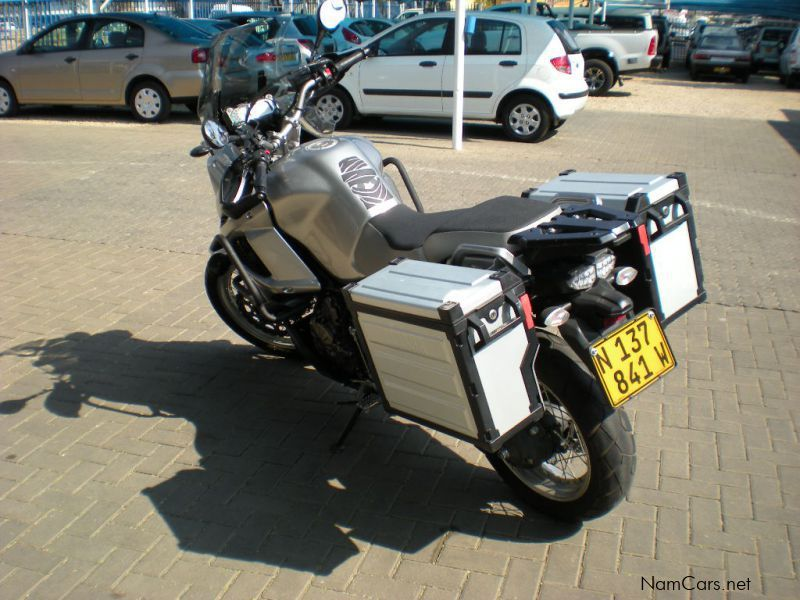 Used Yamaha Super Tenere 1200 2013 Super Tenere 1200 For Sale Windhoek Yamaha Super Tenere