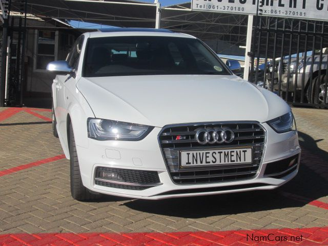 Windhoek Audi S4 Sales