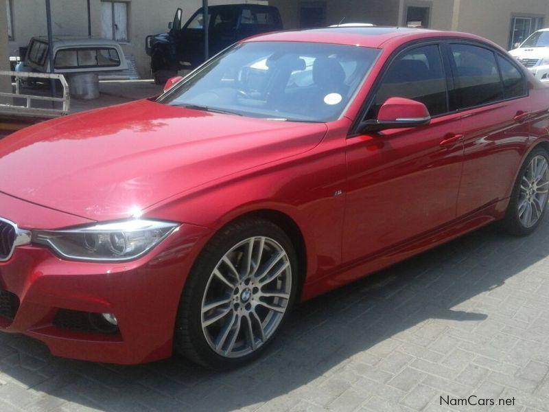 Used BMW I I For Sale Windhoek BMW I Sales BMW - 2014 bmw 335i price