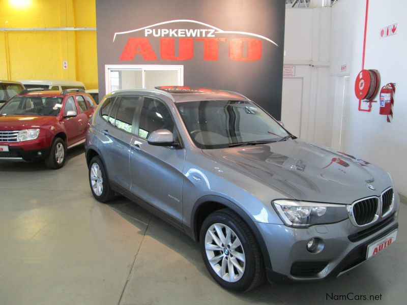 used bmw x3 20d xdrive f25 a t 2014 x3 20d xdrive f25 a. Black Bedroom Furniture Sets. Home Design Ideas