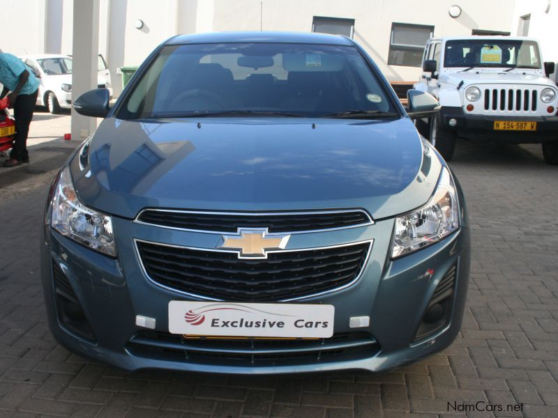 chevrolet cruze 2014 for sale in autos post. Black Bedroom Furniture Sets. Home Design Ideas