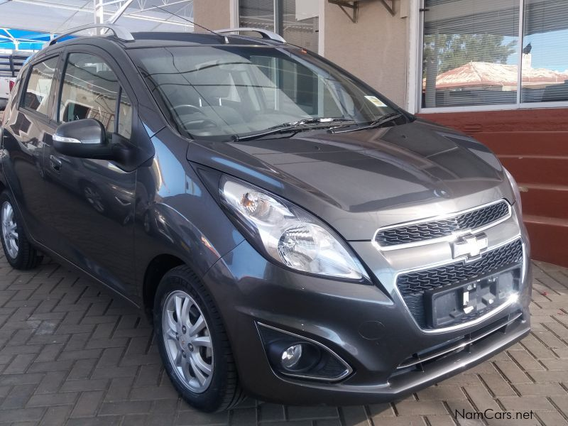 Used Chevrolet Spark 1 2 Ls 2014 Spark 1 2 Ls For Sale