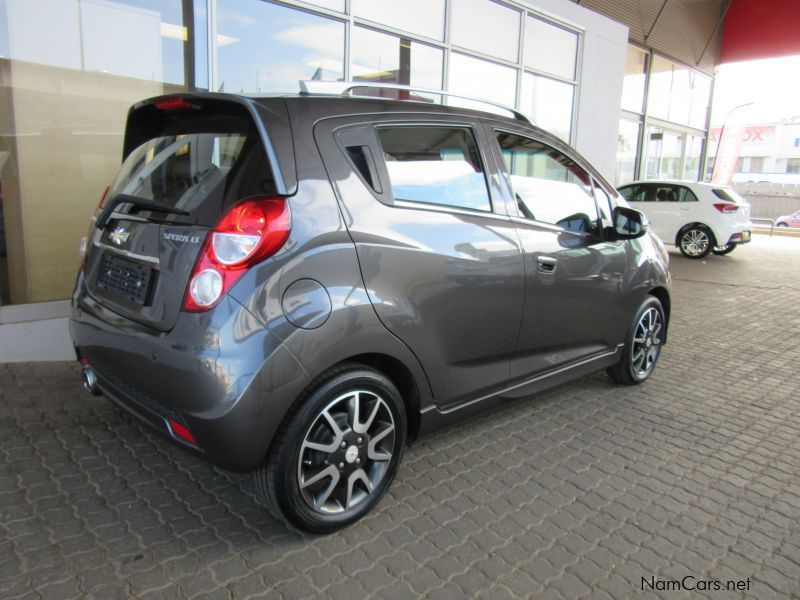 Second Hand Cars >> Used Chevrolet Spark 1.2 Lt | 2014 Spark 1.2 Lt for sale | Windhoek Chevrolet Spark 1.2 Lt sales ...