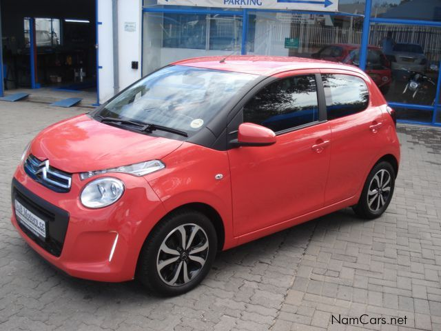 Used Citroen C1 1 2 2014 C1 1 2 For Sale Windhoek Citroen C1 1 2 Sales Citroen C1 1 2