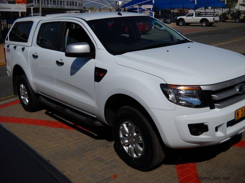 Used Ford Range 2.2 4x4 sel | 2014 Range 2.2 4x4 sel for sale ...