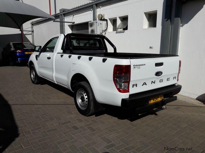 ab840327abf007 ... Ford Ranger 2.2 TDci XL L R LWB 4x2 in Namibia ...