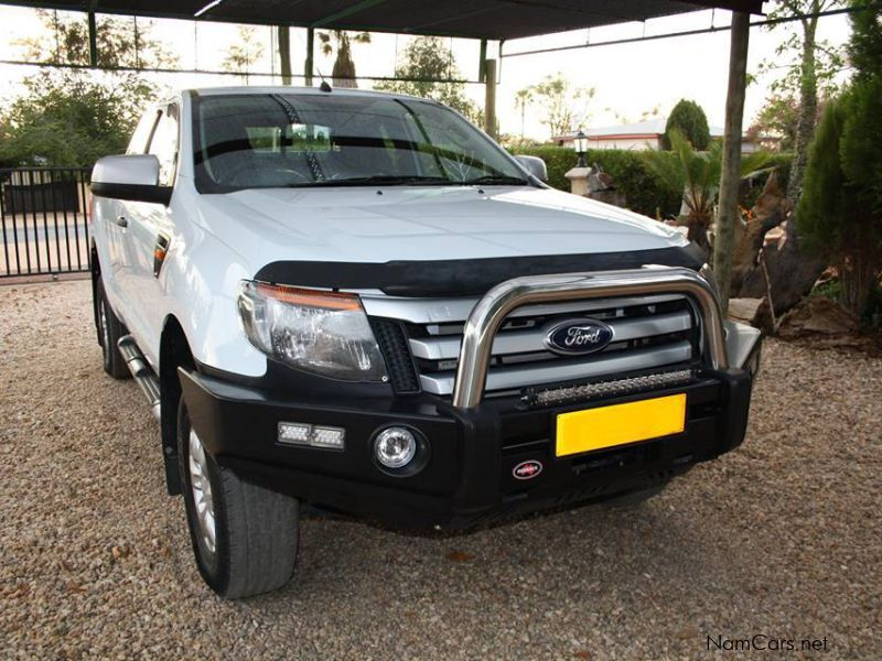 used ford ranger 3 2 tdci xls 6 speed manual 4x4 2014 ranger 3 2 tdci xls 6 speed manual 4x4. Black Bedroom Furniture Sets. Home Design Ideas