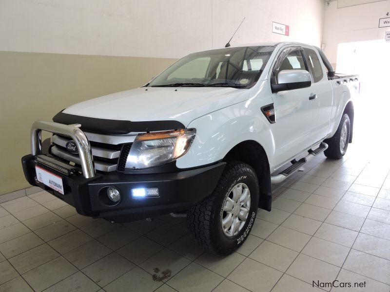 used ford ranger 3 2l x c diesel 2014 ranger 3 2l x c diesel for sale walvis bay ford ranger