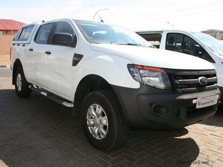 used ford ranger d cab 2 2 tdci xl manual 4x2 2014 ranger d cab 2 2 tdci xl manual 4x2 for