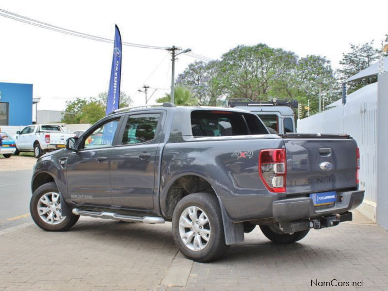 used ford ranger wildtrak xlt tdci 2014 ranger wildtrak. Black Bedroom Furniture Sets. Home Design Ideas