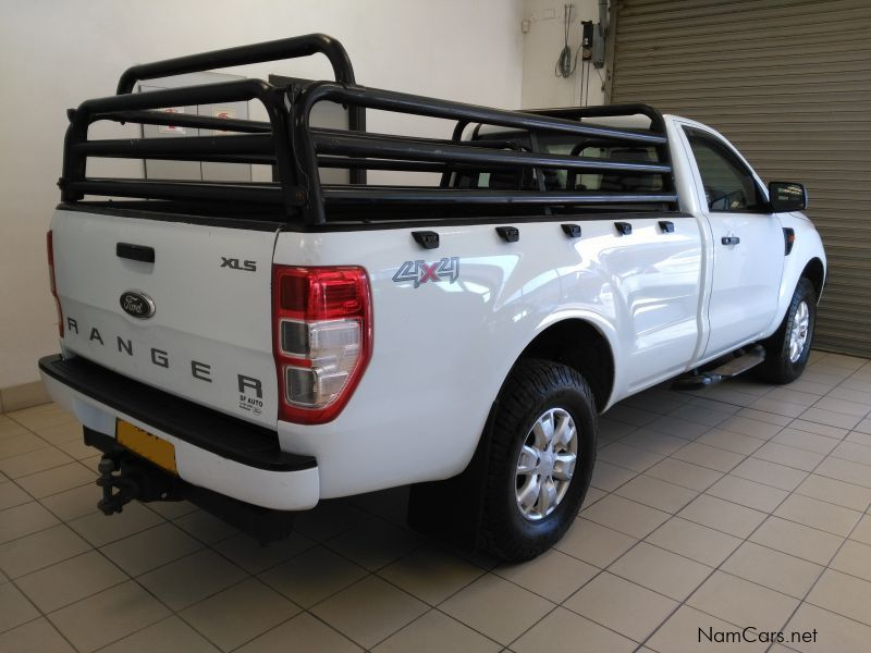 sale walvis bay ford ranger xls 2 2tdci 4x4 sales ford ranger xls. Cars Review. Best American Auto & Cars Review