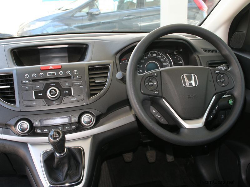 Awesome ... Honda CRV 2.0 Comfort Manual In Namibia