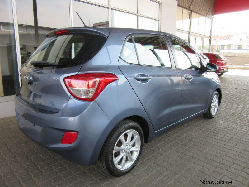 Used Hyundai Grand I10 1.25 Motion   2014 Grand I10 1.25 ...