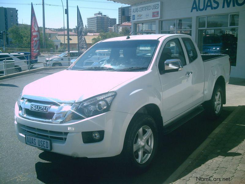 Used Isuzu Kb 300 D  Teq E  Cab 2x4