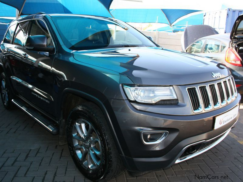 used jeep grand cherokee 3 6 limited 2014 grand cherokee 3 6 limited for sale windhoek jeep. Black Bedroom Furniture Sets. Home Design Ideas