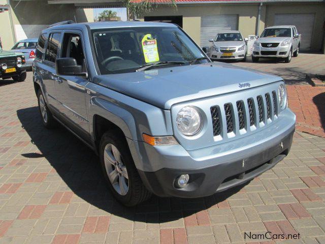 used jeep patriot ltd 2014 patriot ltd for sale windhoek jeep patriot ltd sales jeep. Black Bedroom Furniture Sets. Home Design Ideas