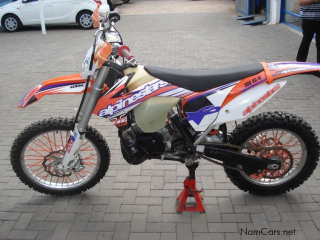 Used Ktm  Xcw For Sale