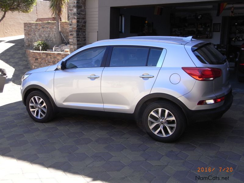 used kia sportage 2014 sportage for sale windhoek kia sportage sales kia sportage price n. Black Bedroom Furniture Sets. Home Design Ideas