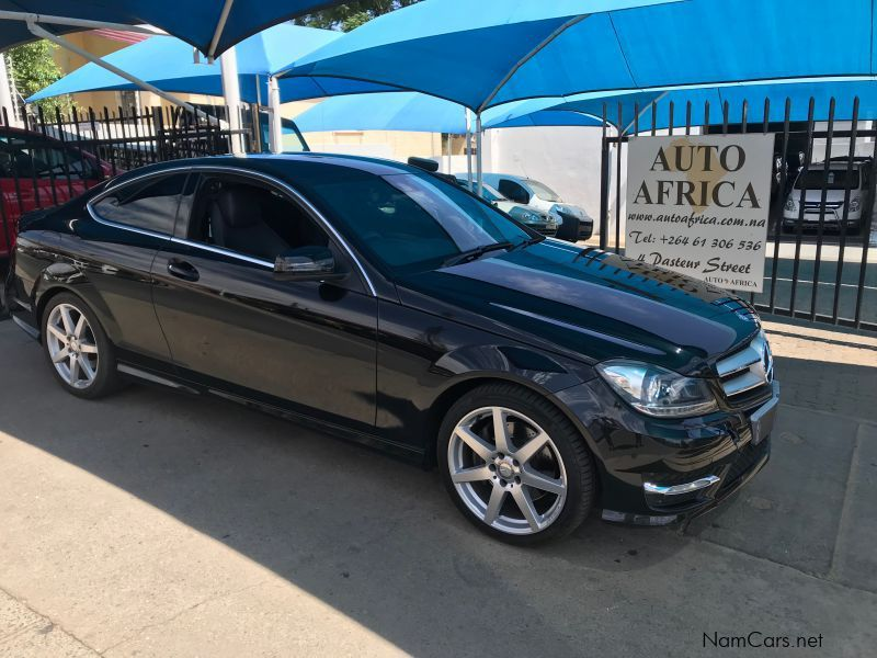 Used mercedes benz c350 amg 2014 c350 amg for sale for Mercedes benz of greensboro used cars