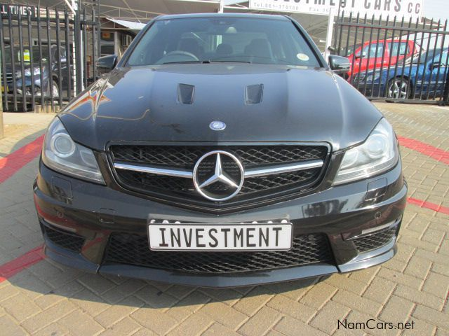 Used mercedes benz c63 p507 amg 2014 c63 p507 amg for for 2014 mercedes benz c63 amg price