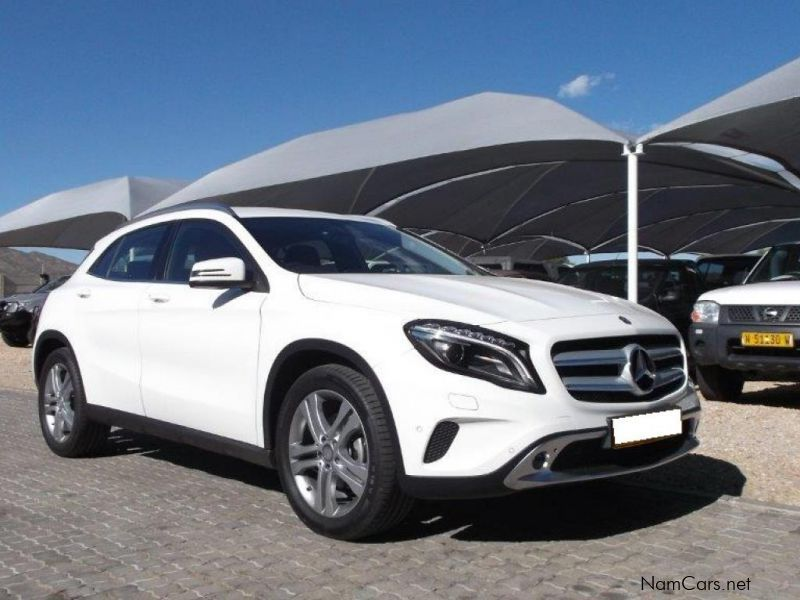 used mercedes benz gla 200 2014 gla 200 for sale windhoek mercedes benz gla 200 sales. Black Bedroom Furniture Sets. Home Design Ideas