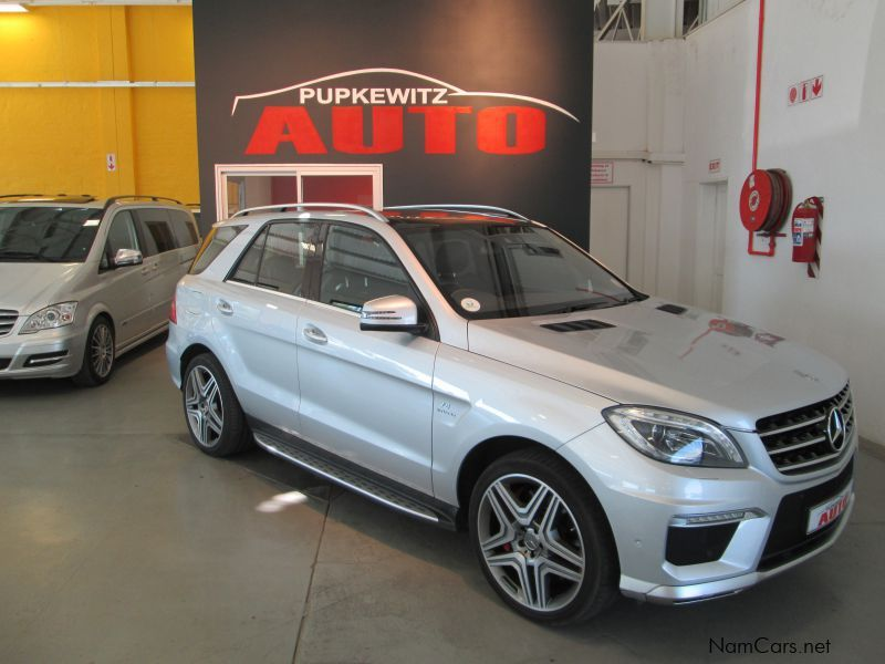 used mercedes benz ml 63 amg 2014 ml 63 amg for sale windhoek mercedes benz ml 63 amg sales. Black Bedroom Furniture Sets. Home Design Ideas