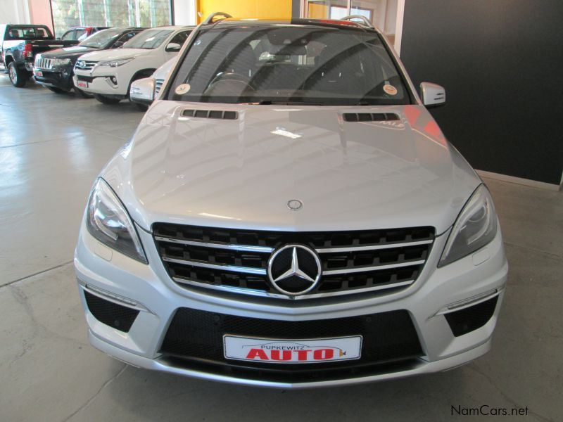 Used mercedes benz ml 63 amg 2014 ml 63 amg for sale for Mercedes benz salesman