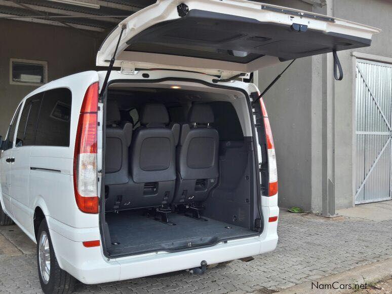 used mercedes benz vito 116 cdi 2014 vito 116 cdi for sale oshakati mercedes benz vito 116. Black Bedroom Furniture Sets. Home Design Ideas