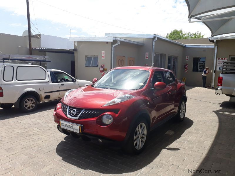 used nissan juke 1 6i acenta 2014 juke 1 6i acenta for sale windhoek nissan juke 1 6i acenta. Black Bedroom Furniture Sets. Home Design Ideas