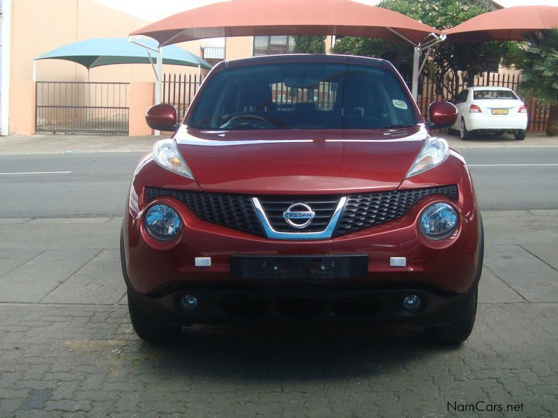 Used nissan juke 1 6 acenta manual 2014 juke 1 6 acenta for Nissan juke 1 6 acenta
