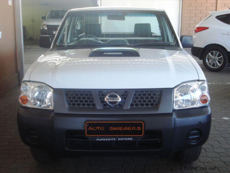 Used Nissan NP 300 2.5 TDI LWB | 2014 NP 300 2.5 TDI LWB ...