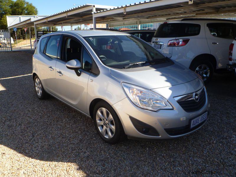 Opel Meriva 1.4 Turbo Enjoyin Namibia ...