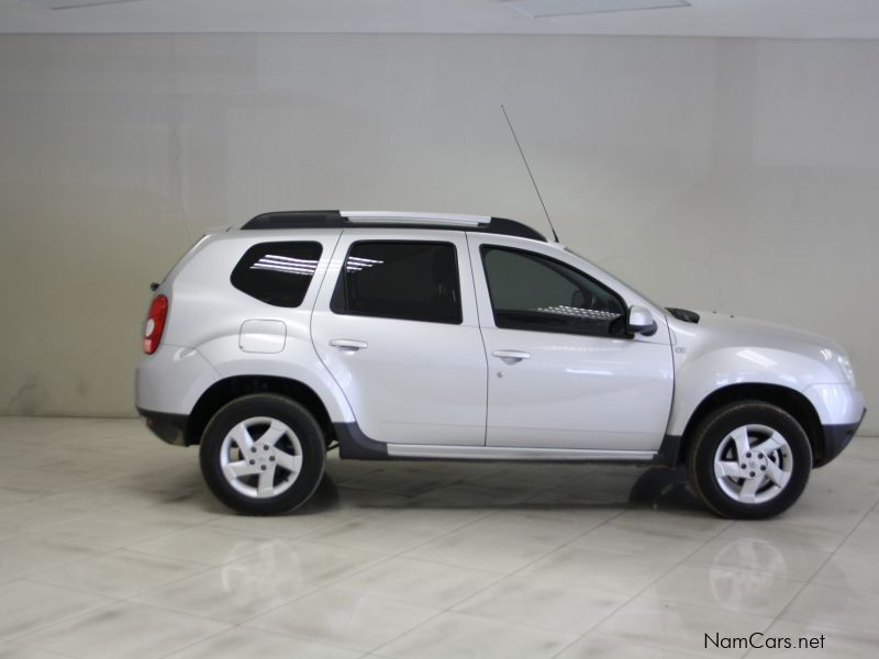 Used Renault Duster | 2014 Duster for sale | Windhoek Renault Duster sales | Renault Duster ...