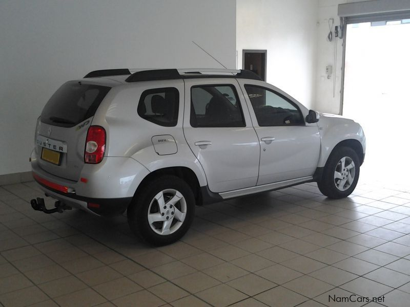 Used Renault Duster Dci 4x4 2014 Duster Dci 4x4 For Sale