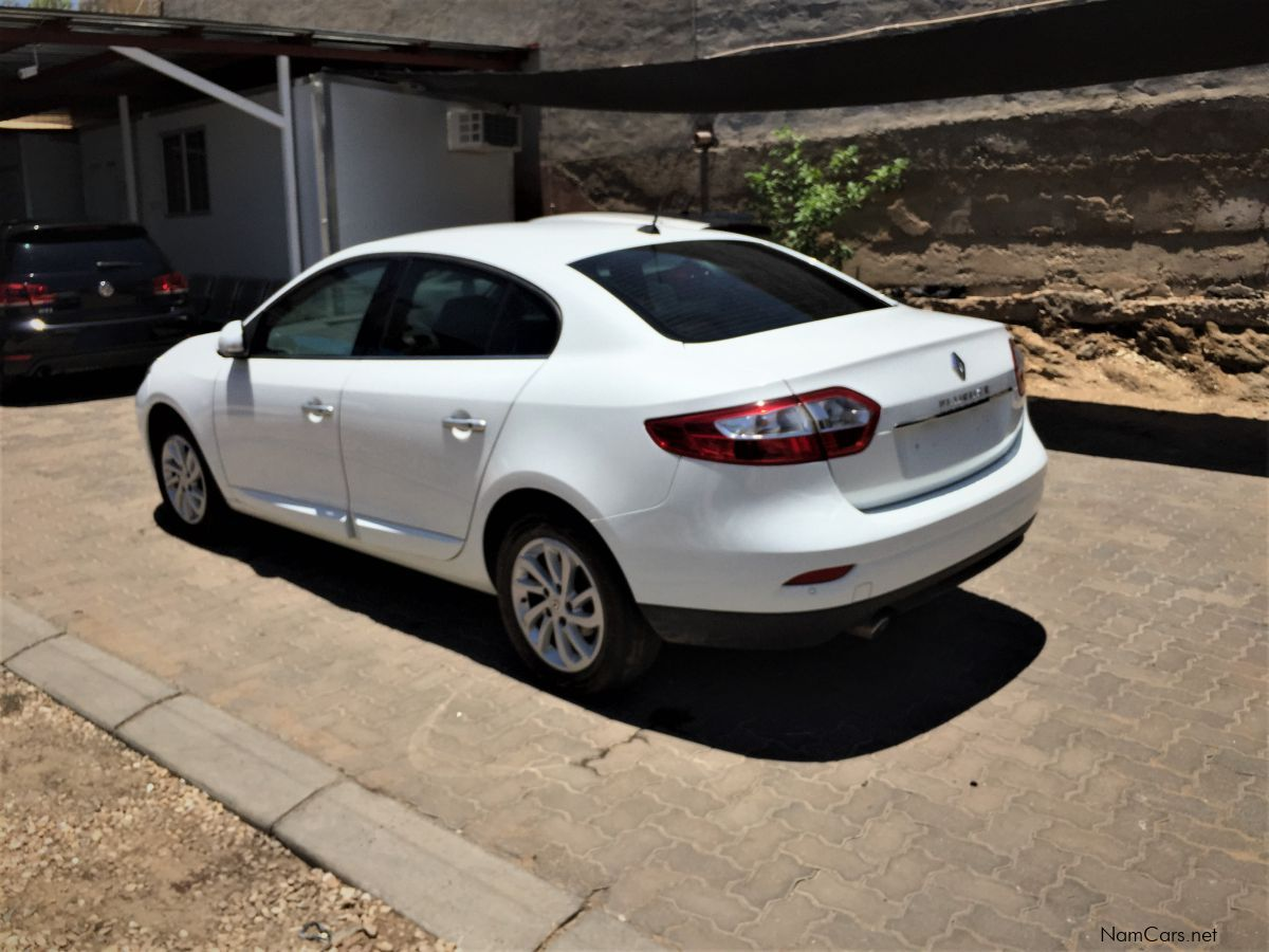 Renault FLUENCE in Namibia