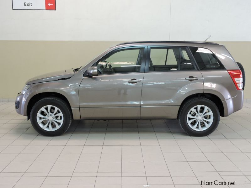 Buy Suzuki Grand Vitara Used