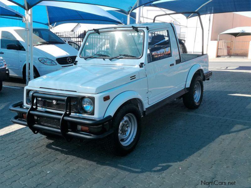 Suzuki Gypsy For Sale Namibia