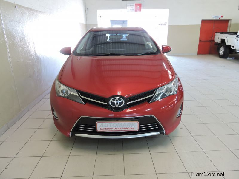 used toyota auris 1 6 xr 2014 auris 1 6 xr for sale walvis bay toyota auris 1 6 xr sales. Black Bedroom Furniture Sets. Home Design Ideas