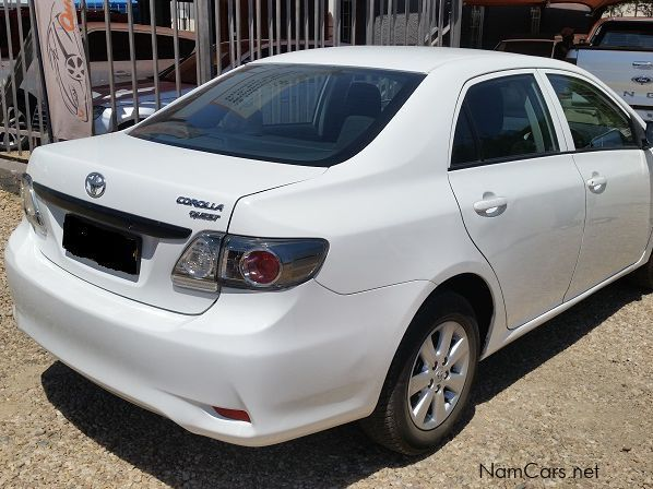 used toyota corolla quest plus 2014 corolla quest plus. Black Bedroom Furniture Sets. Home Design Ideas