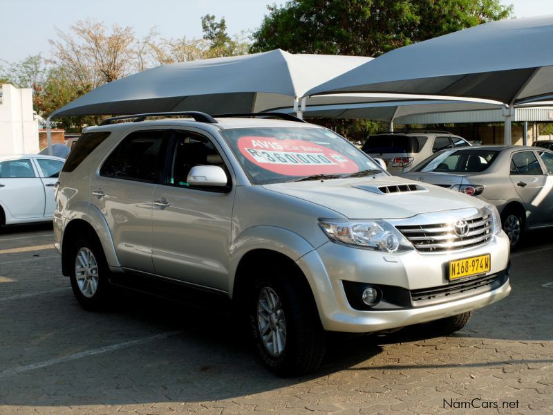 Fortuner New Used Cars For Sale Car Dealers Second Hand ...