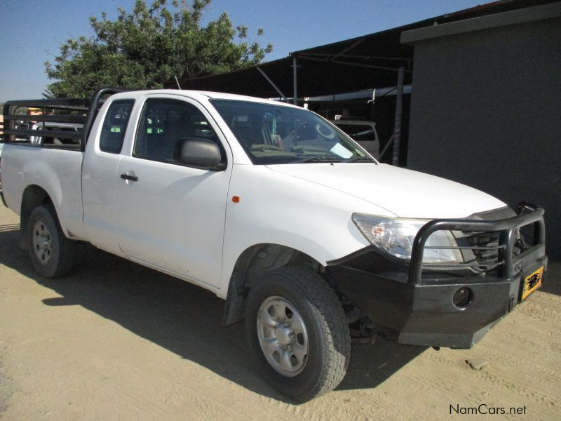 used toyota hilux d4d 4x2 2014 hilux d4d 4x2 for sale okahandja toyota hilux d4d 4x2 sales. Black Bedroom Furniture Sets. Home Design Ideas