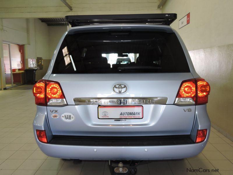 Used Toyota Land Cruiser Vx 4 5 2014 Land Cruiser Vx 4 5 For Sale Walvis Bay Toyota Land