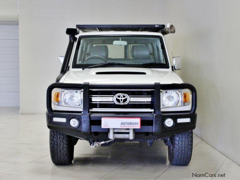 Used Toyota Land Cruiser Lx V8 2014 Land Cruiser Lx V8