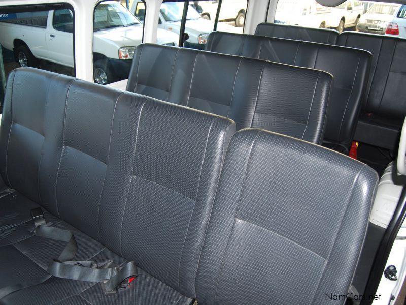Used Toyota Quantum 2.7 16 Seater | 2014 Quantum 2.7 16 ...