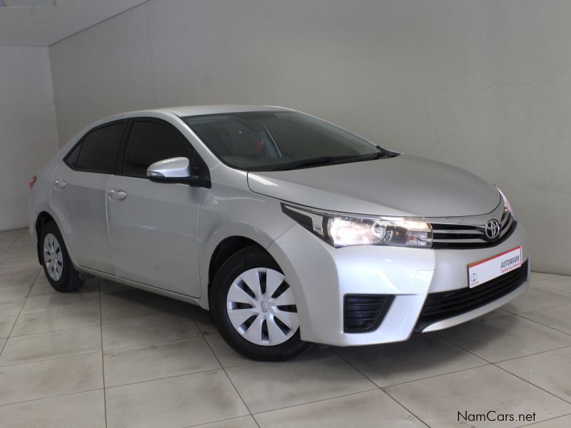 used toyota corolla 2014 corolla for sale windhoek toyota corolla sales toyota corolla. Black Bedroom Furniture Sets. Home Design Ideas