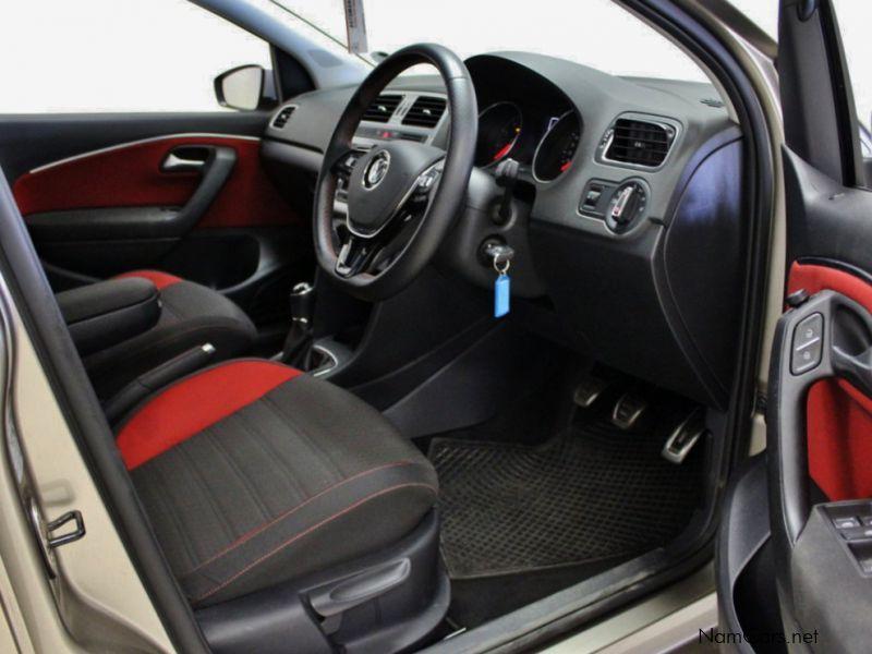 Used Volkswagen Cross Polo 2014 Cross Polo For Sale Windhoek